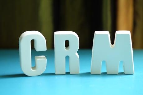 arrange-white-letters-as-crm