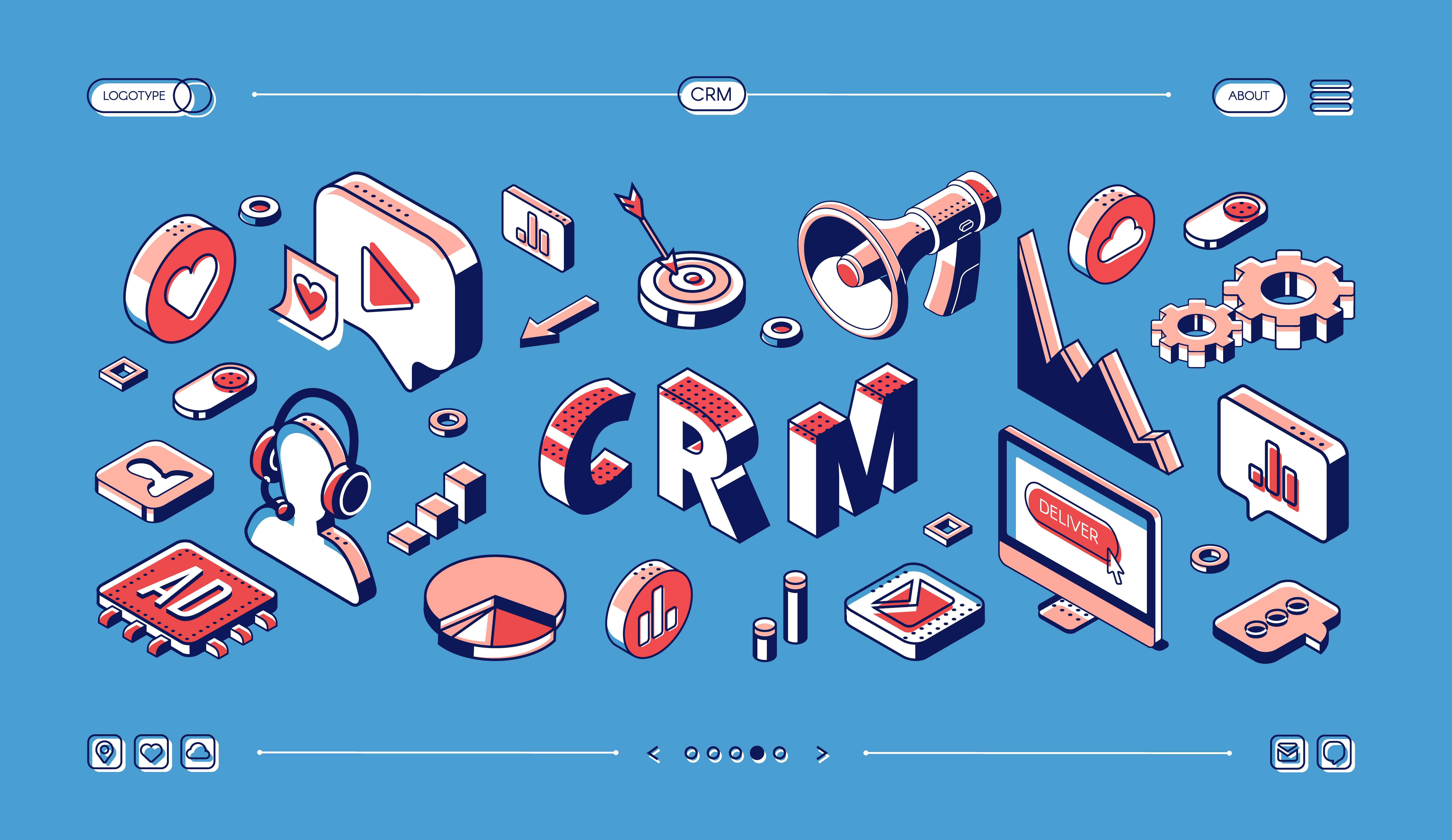 ¿Qué es el software de Customer Relationship Management (CRM)?...