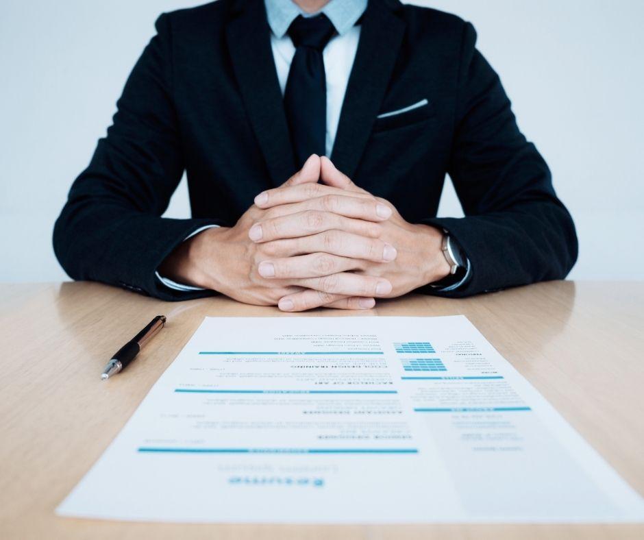 ¿Cómo Entrevistar a un Candidato?