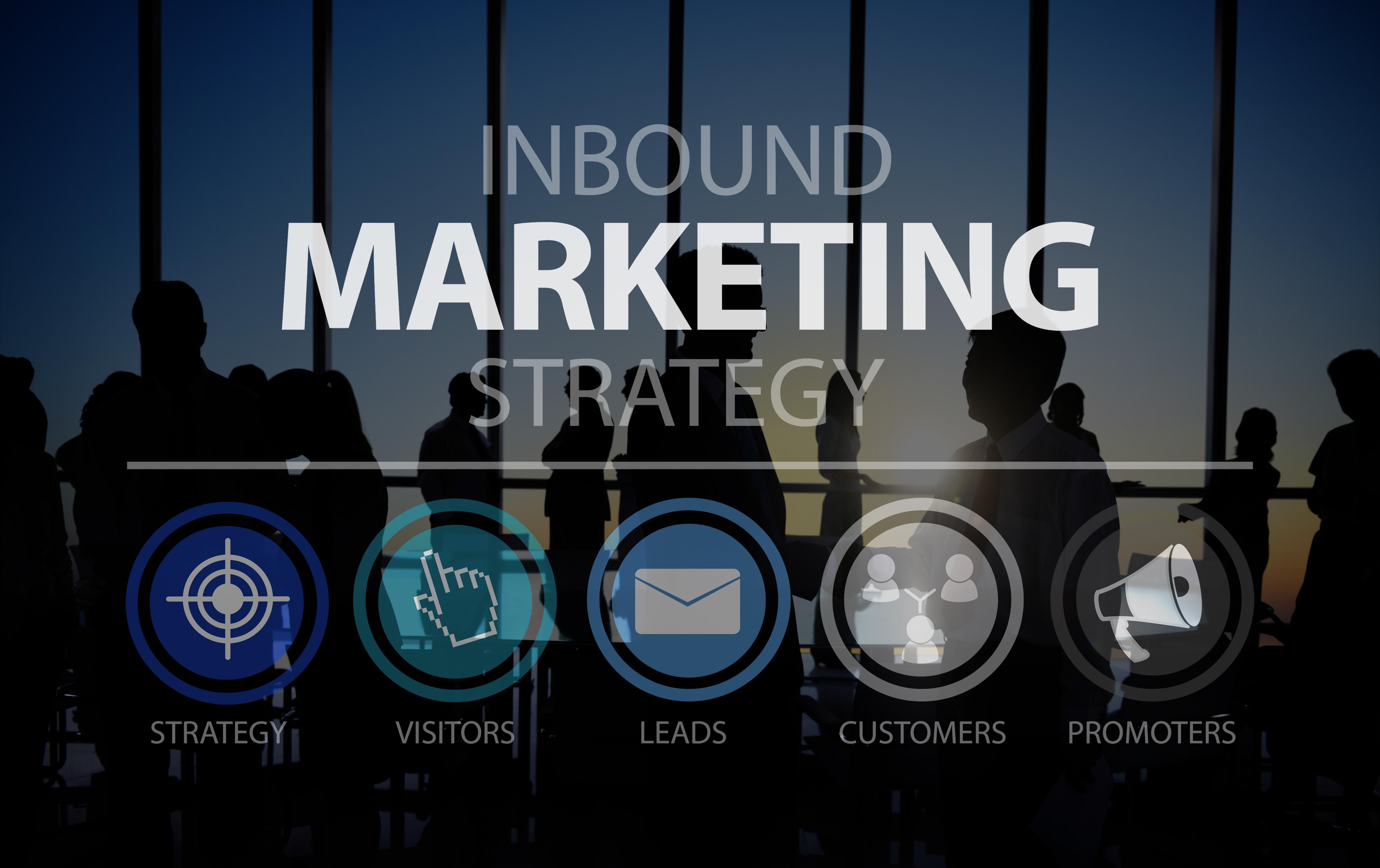 Inbound Marketing para Pymes: cómo conseguir que los clientes se acerquen a usted